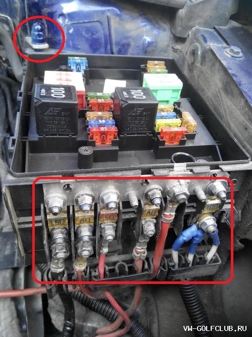 генератор выдает 15 вольт вольво