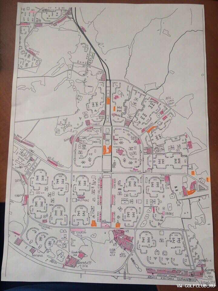 план префектуры южного округа по сносу автостоянки арбалет